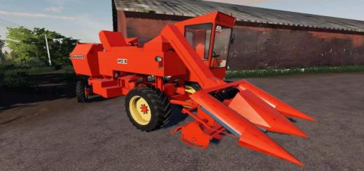 Photo of FS19 – Bourgoin Md8 V1