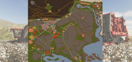 Photo of FS19 – Cantabria Infinite Map V1.3