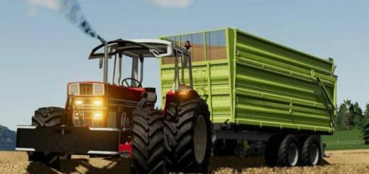 Photo of FS19 – Case/International 946/1246 V1