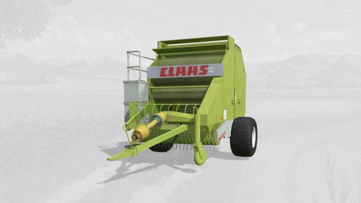 FS19 - Claas Rollant 44 V1