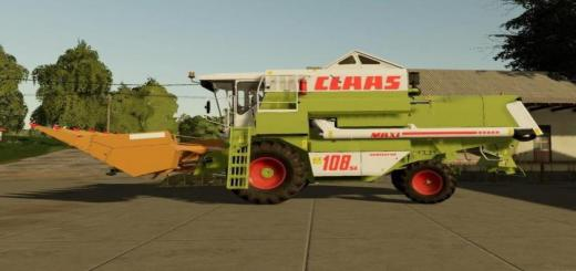 Photo of FS19 – Class 108 Sl Maxi Fka602 V1