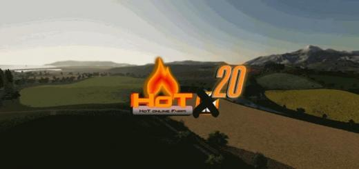 Photo of FS19 – Hot Online Farm 2020 Map V1.1