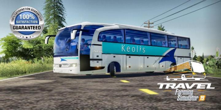 FS19 - Keolis Bus V2