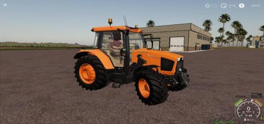 Photo of FS19 – Kubota M135Gx Ii V1