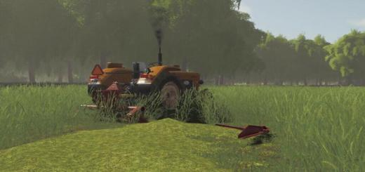 Photo of FS19 – Kuhn Fa 367 V1.1