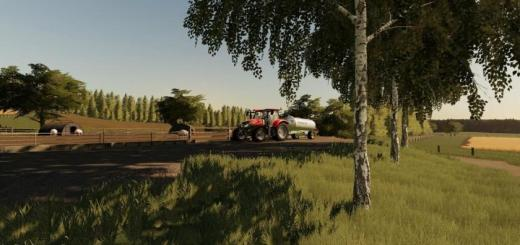 Photo of FS19 – Lawfolds Aberdeenshire Map V1.0.1.0