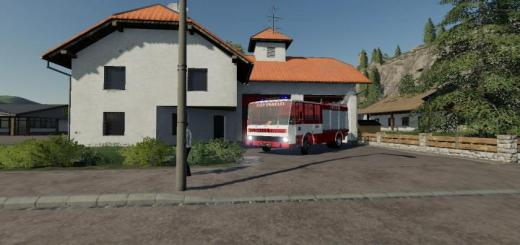 Photo of FS19 – Liaz Karosa 150 V2