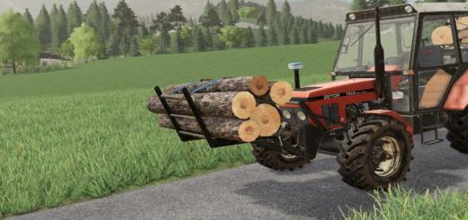 Photo of FS19 – Lizard Carrier V1