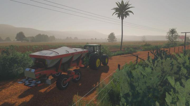 FS19 - Lizard Maximus 12000 Th V1