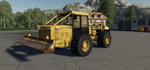 Photo of FS19 – Lkt 81 Turbo V1