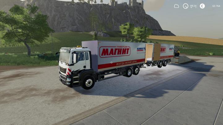FS19 - Man Magnet V1
