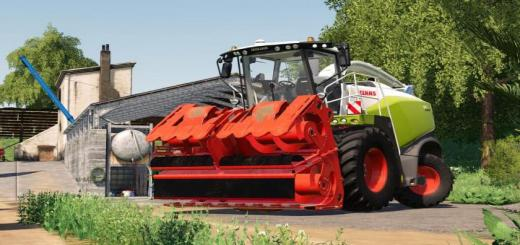 Photo of FS19 – Marangon Foldbar 6.16 V1