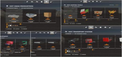 Photo of FS19 – Modpack Hot Online F4Rm 2K19 V1