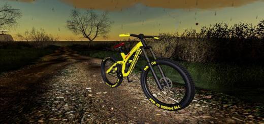 Photo of FS19 – Mountain Bike V1