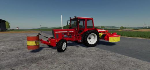 Photo of FS19 – Mtz 82 Export V1