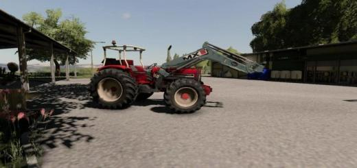 Photo of FS19 – Mx / Mailleux Pack V2