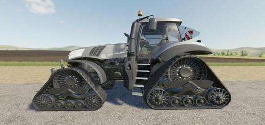 Photo of FS19 – New Holland T8 V1.1