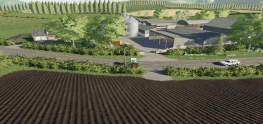 Photo of FS19 – Newpark Farm Map V1.1