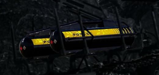 Photo of FS19 – Nmc Fuel Tank V2