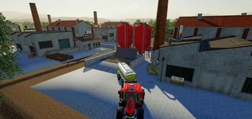 Photo of FS19 – Placeable Factories Pack V1.1