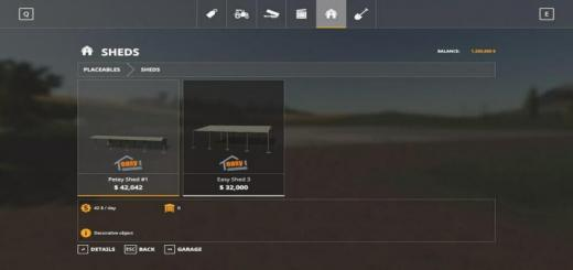 Photo of FS19 – Price Fixing V1