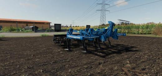 Photo of FS19 – Rabe Bluebird Gh V1