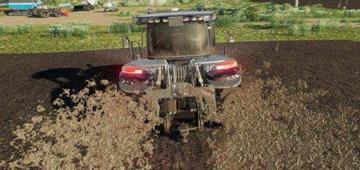 Photo of FS19 – Real Mud V1