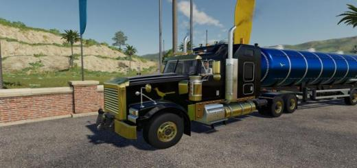 Photo of FS19 – Roadrunner V1
