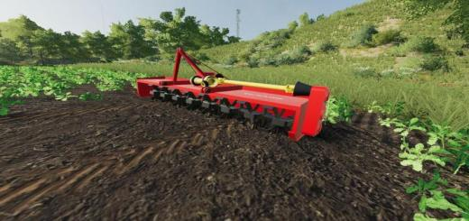 Photo of FS19 – Rotary Grid V1
