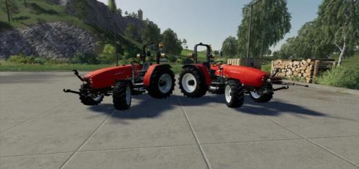 Photo of FS19 – Same Argon 3 75 Tractor V1