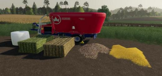 Photo of FS19 – Siloking Multifruit V1