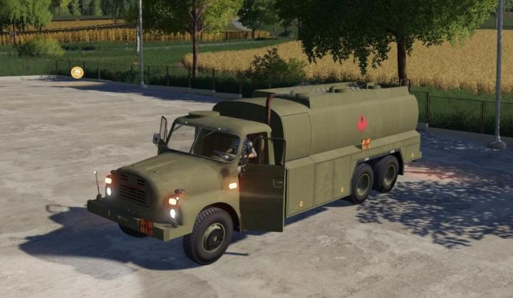 FS19 - Tatra T148 Phm V2.1