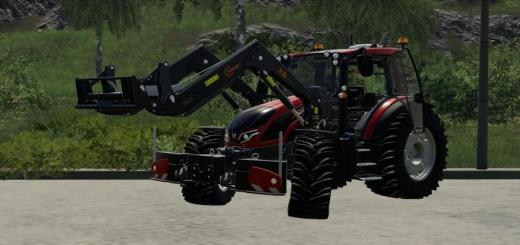 Photo of FS19 – Valtra G Serie V2.1