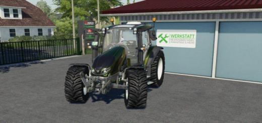 Photo of FS19 – Valtra G Series My 2020 Simpleic V1.0.0.1