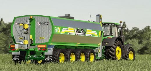 Photo of FS19 – Valzelli Cubex Pack V2.0.0.1