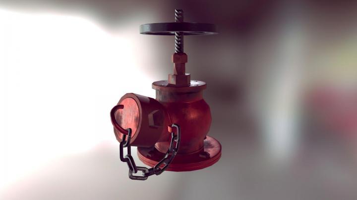 FS19 - Water Pipe V1