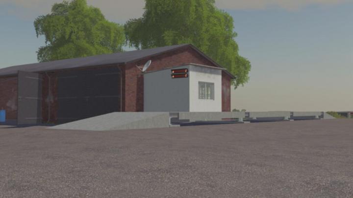 FS19 - Weight Station V1