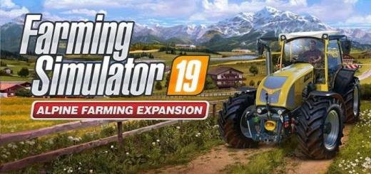 Photo of FS19 – Alpine Farming Expansion Is Out Now