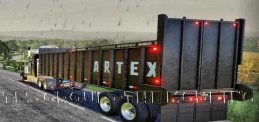 Photo of FS19 – Artex 3608 V2