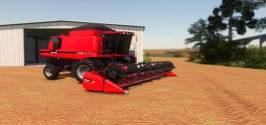 Photo of FS19 – Case Ih 2566 V1.2