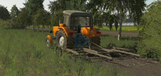 Photo of FS19 – Cultivator V1