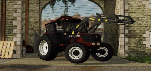 Photo of FS19 – Fiat 88-94 Dt Tractor V1