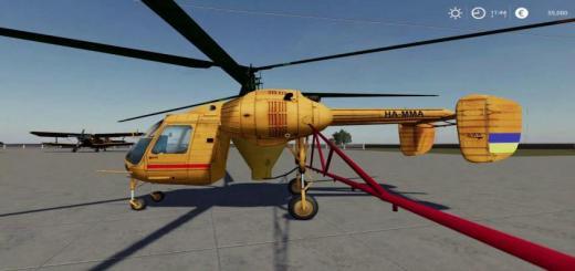 Photo of FS19 – Flying Ka-26 V1 Public Beta