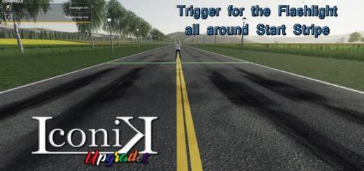 Photo of FS19 – Iconik Street Race V1
