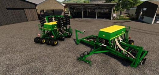 Photo of FS19 – John Deere 750A V1