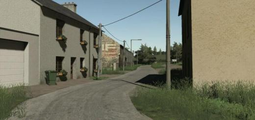 Photo of FS19 – Le Santerre Map V1.0.0.2