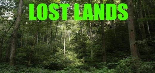 Photo of FS19 – Lost Lands Map V1