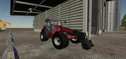 Photo of FS19 – Manitou Mla-T V1