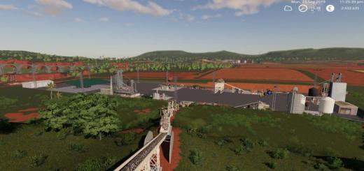 Photo of FS19 – Mining & Construction Economy V0.9