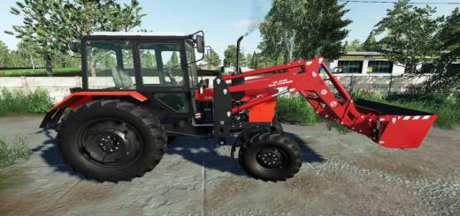 Photo of FS19 – Mtz 82.1 V1.2